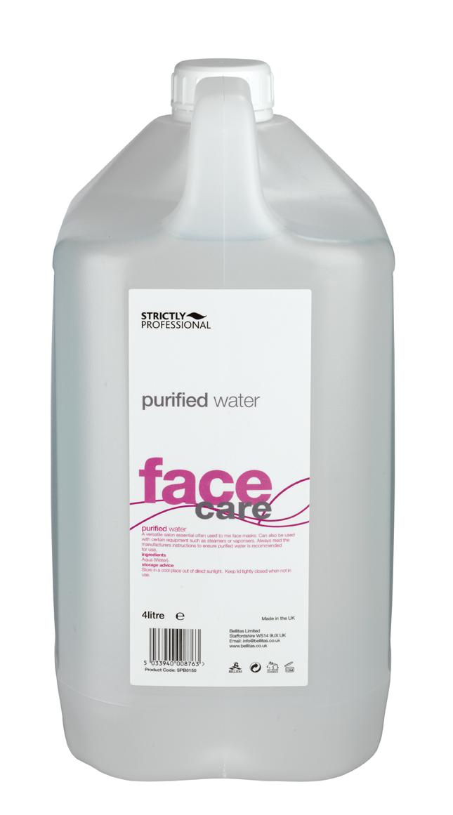 Tato voda by neměla chybět v žádném kosmetickém salónu.