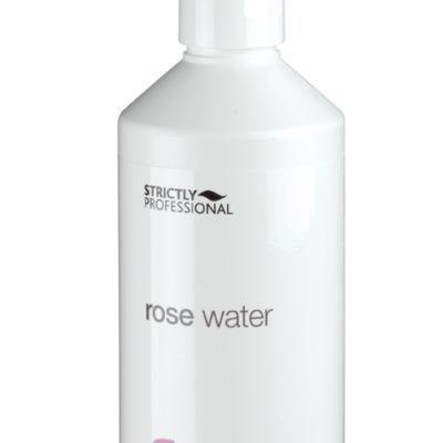 Pleťová voda z květů růže - 500ml