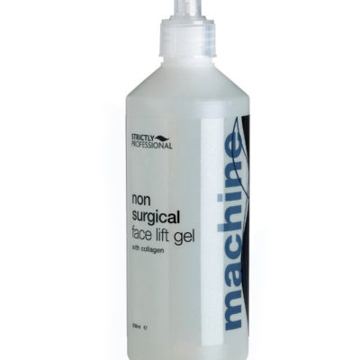 Faceliftingový gel - 500ml