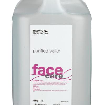 Jemná kosmetická voda - 4L