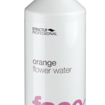Pleťová voda z květů pomeranče - 500ml