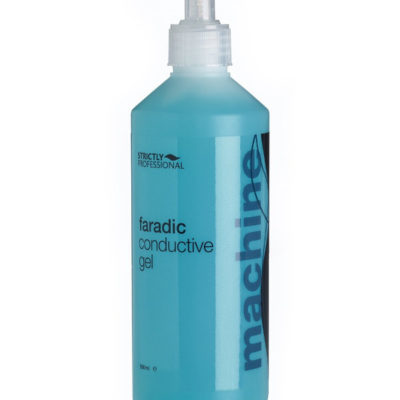 Faradický vodivý gel - 500ml