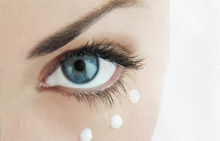 Intenzivní oční péče